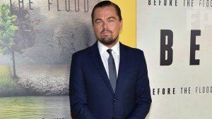 Запорожцы надеятся, что Леонардо Ди Каприо поможет решить экологическую проблему города, — ВИДЕО