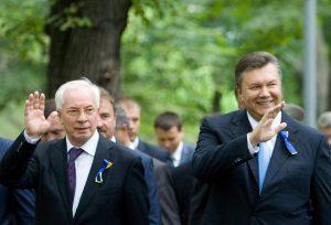 Луценко назвал имена чиновников Януковича, над которыми начнутся судебные процессы
