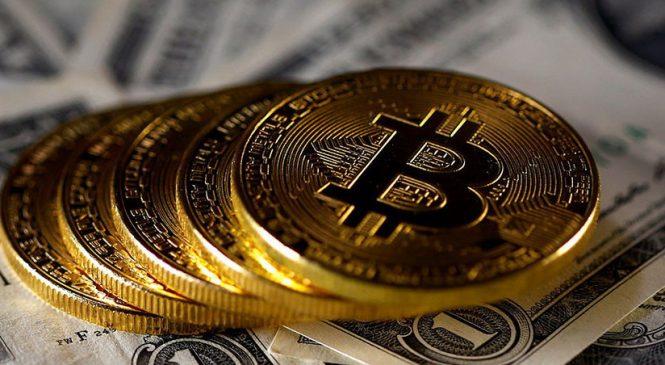 Неизвестный инвестор стал миллиардером на обвале курса биткоина