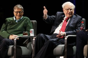 Самые богатые люди мира за день потеряли еще почти $ 100 млрд
