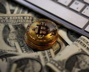 Курс биткоина упал до $6000