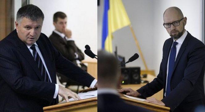 Кто врал под присягой. Зачем Порошенко, Турчинов и Яценюк озвучили разные версии бегства Януковича