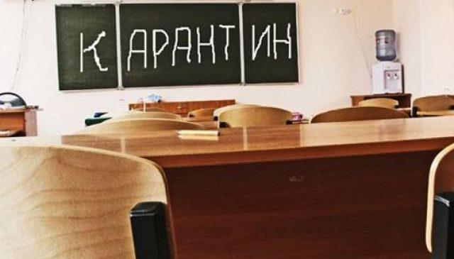Грипп не отступает: В запорожских школах продлён карантин
