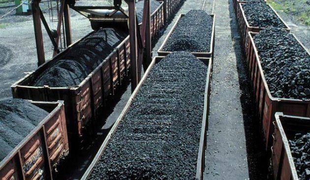 Запорожская железная дорога пропустила рекордное количество «ахметовских» поездов