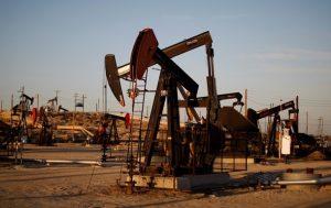 Нефть подорожала и торгуется выше 65$