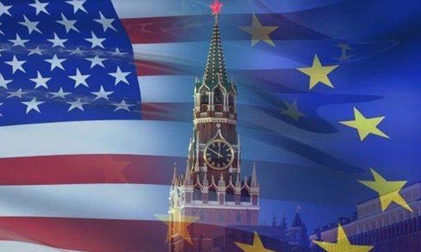 Что стоит за американскими санкциями против России