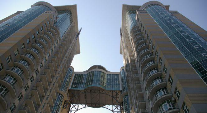 Эксперт: в 2018 году украинская недвижимости подешевеет еще на 10%
