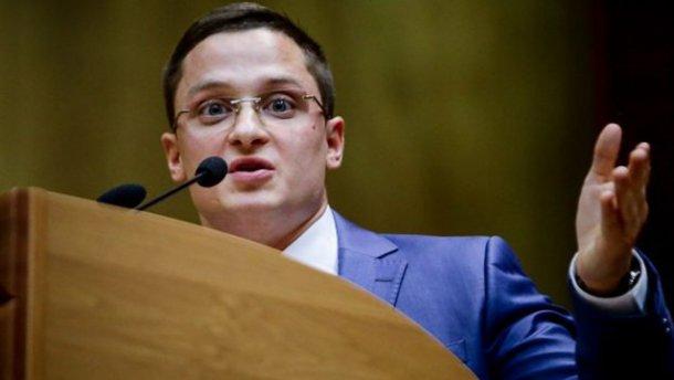 Суд оставил Марченко под ночным домашним арестом еще на два месяца
