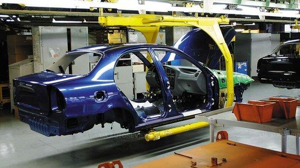 Какой автомобиль придет на смену «Ланосу»