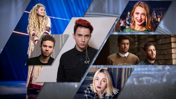 Стал известно кто будет представлять Украину на Евровидении-2018, — ВИДЕО