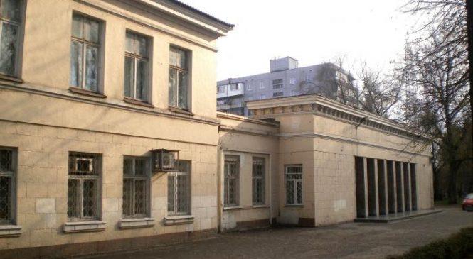 В Запорожье может появиться дворец культуры для молодежи
