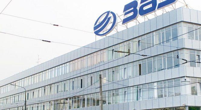 ЗАЗ ведет переговоры о сборке тракторов корейской фирмы LS