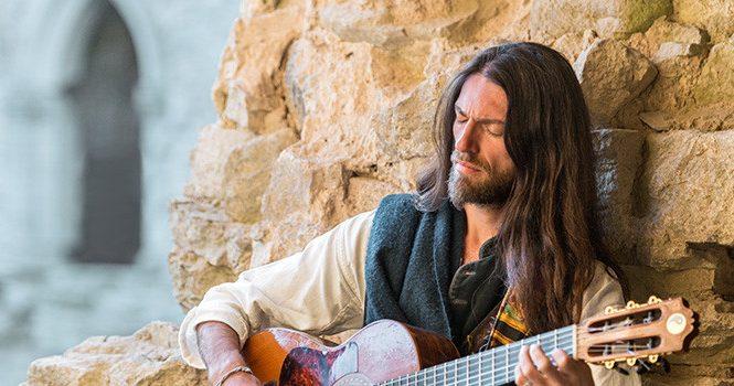 Мало кто знает, что этот легендарный музыкант родом из Запорожья, — ВИДЕО