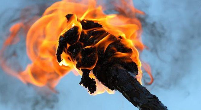 «Преступление против правосудия»: в Днепре подожгли дом судьи