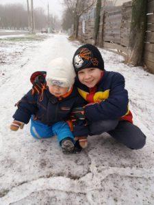 Нашли мальчика, пропавшего сегодня на Шевченковском