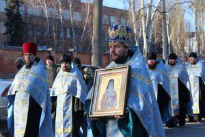 В Запорожье прошел крестный ход УПЦ МП, – ФОТОРЕПОРТАЖ