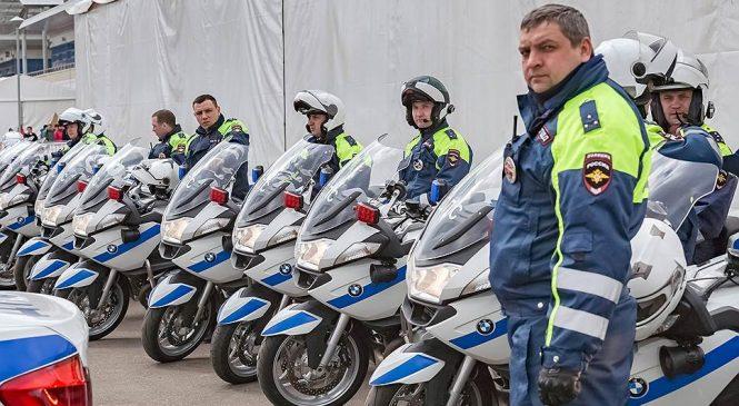 Сотрудники российской ДПС не имеют право задерживать пьяных судей