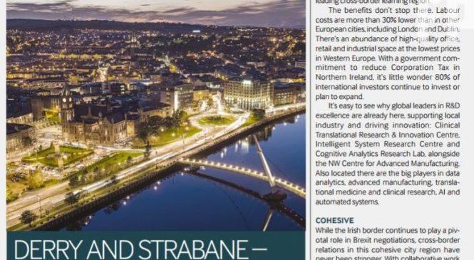 Мелитополь и Бердянск попали в десятку лучших малых европейских городов будущего