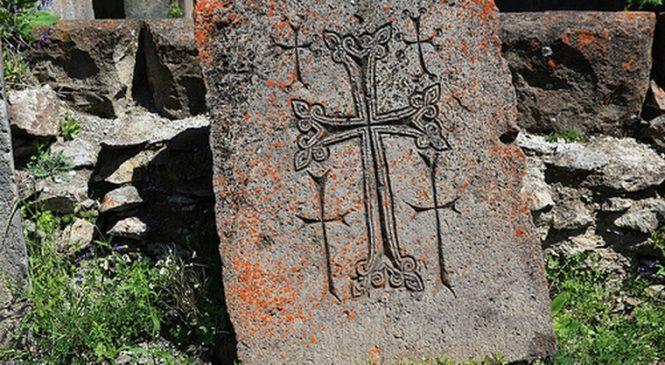 Армения — страна креста: о происхождении главного символа христианства