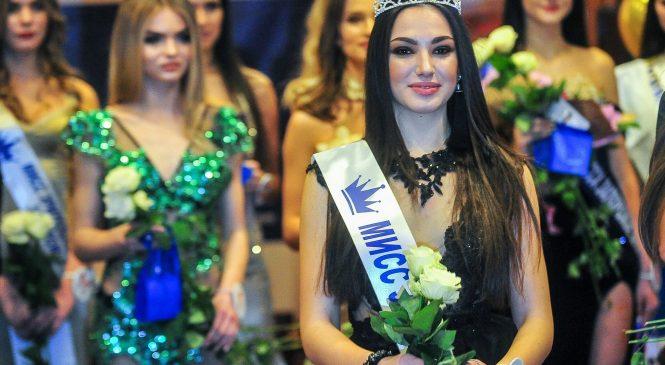 """Девушка из Мелитополя представит Запорожье на """"Мисс Украина"""""""