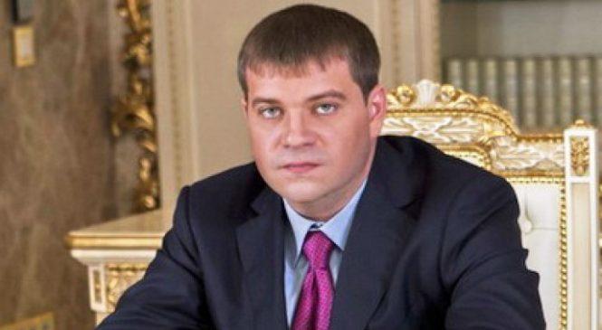 Прокуратура готовит возможности для возвращения экс-смотрящего Анисимова?