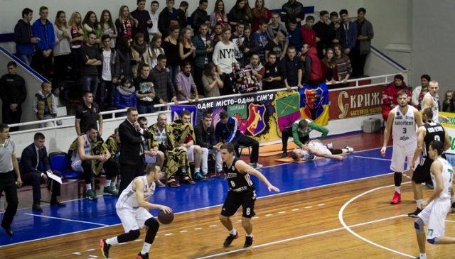 Запорожские баскетболисты пострадали в ДТП. Продолжат ли участие в дальнейших матчах