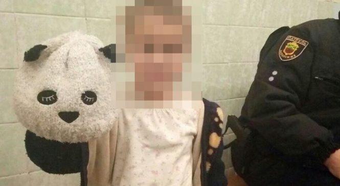 В Запорожье наркоманка забыла ребенка в саду