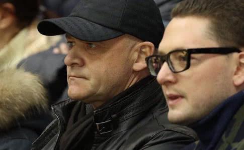 Официальное подтверждение: Труханов и его заместитель задержаны