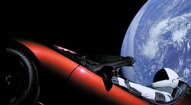 Колонизации быть. Как Илон Маск собирается заселить Марс людьми