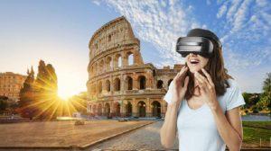 В Запорожье могут появиться центры виртуальной реальности