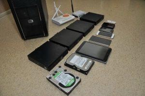 В Днепре СБУ разоблачила хакеров, которые осуществили кибератаку на государственные системы