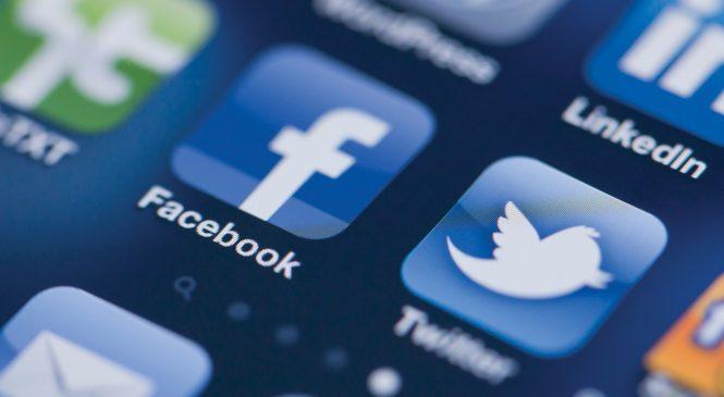 Facebook и Twitter обвинили в нарушении правил Евросоюза