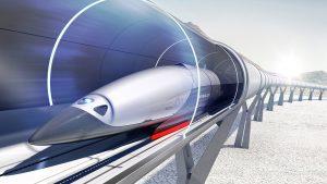 Министр инфраструктуры рассказал об этапах строительства Hyperloop в Украине