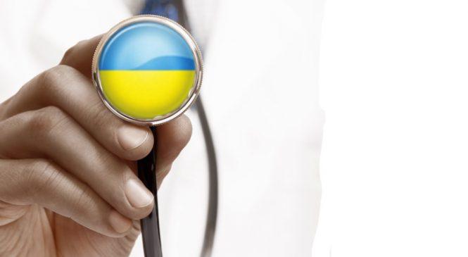 Украина возвращается в средневековье?