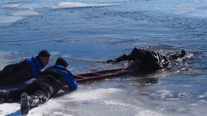 В Украине с начала года утонули более 70 человек