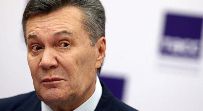 Власть порчи. Почему из всех украинских президентов все равно получается Янукович