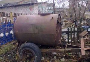 В Запорожье задержан подозреваемый в зверском убийстве пенсионера