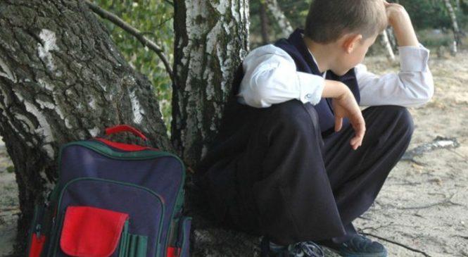 В Запорожской области оштрафовали родителей прогульщика