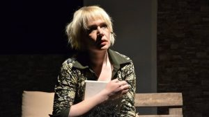 В Запорожье пройдет комедийный спектакль про любовный треугольник