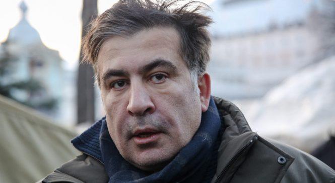 Необдуманный «выкидыш». Как из Украины Саакашвили депортировали