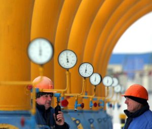 Порошенко: Ситуация на газовом рынке стабилизировалась