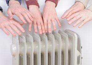 Задолженность потребителей теплосетей в Запорожье составляет 674 млн грн