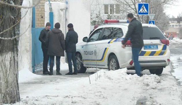 В Запорожской области на журналиста напал бывший военнослужащий