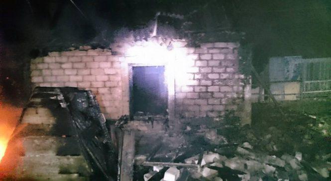 В Запорожской области погиб 35-летний мужчина, — ФОТО