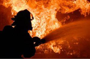 У Запорізькій області сталася пожежа у квартирі: загинув 18-річний юнак
