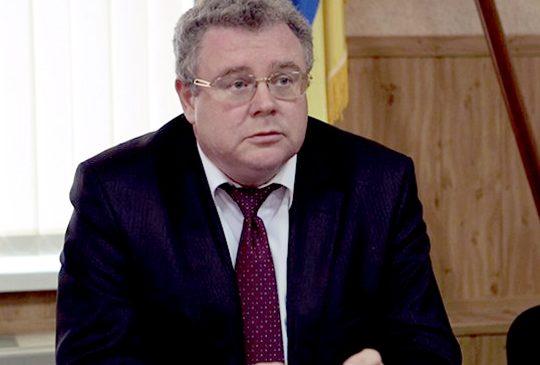 «Под Романовым зашаталось кресло?»: народные депутаты требуют проверить деятельность главы Запорожской областной прокуратуры