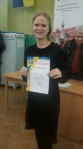 Юные шахматисты-воспитанники СОК ЗАЭС одержали очередную победу