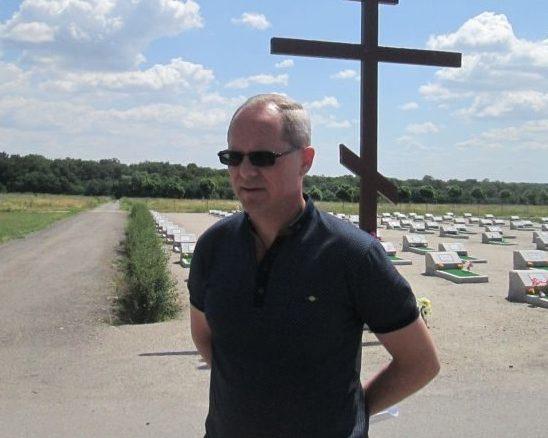 Экс-директору КП «Запорожская ритуальная служба» вручили подозрение в совершении преступления