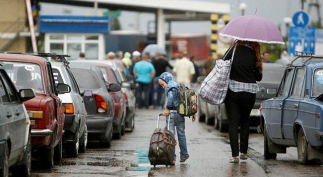 Польша заманивает украинцев на ПМЖ целыми семьями