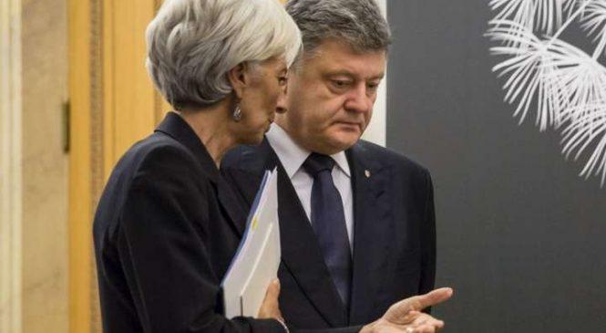 МВФ потребовал повысить цены на газ до «рыночного уровня»